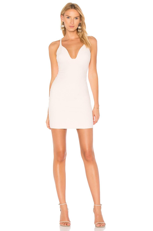 Ara Mini Dress by Cinq A Sept