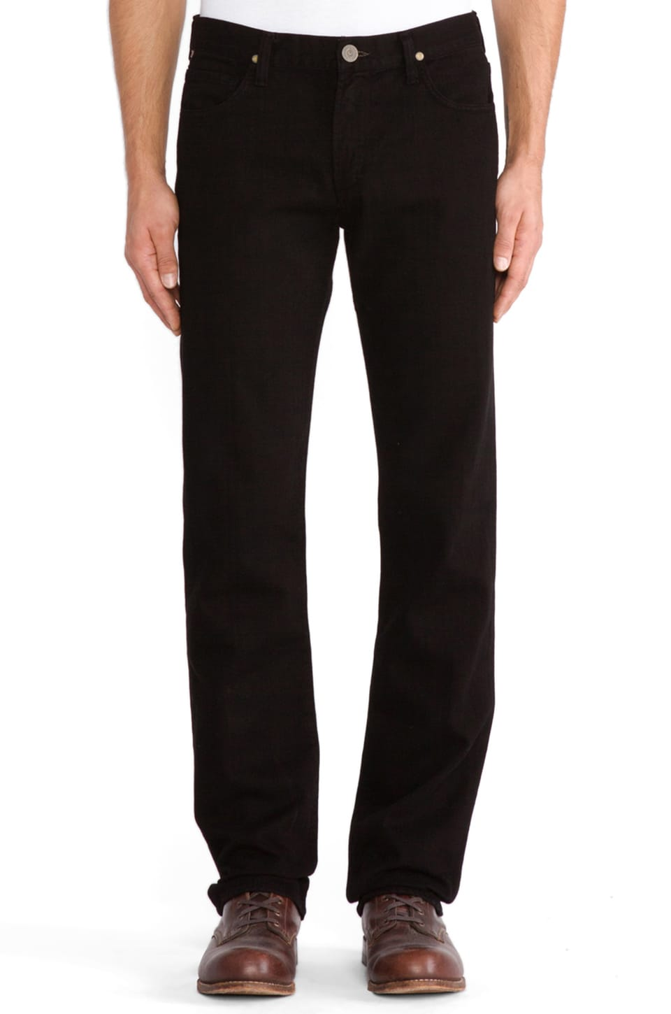 Citizens of Humanity Sid in Black