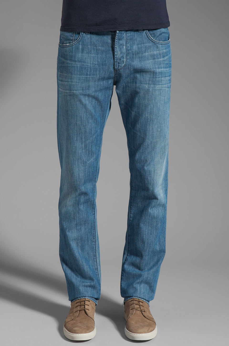 Citizens of Humanity Core Slim in Kirk