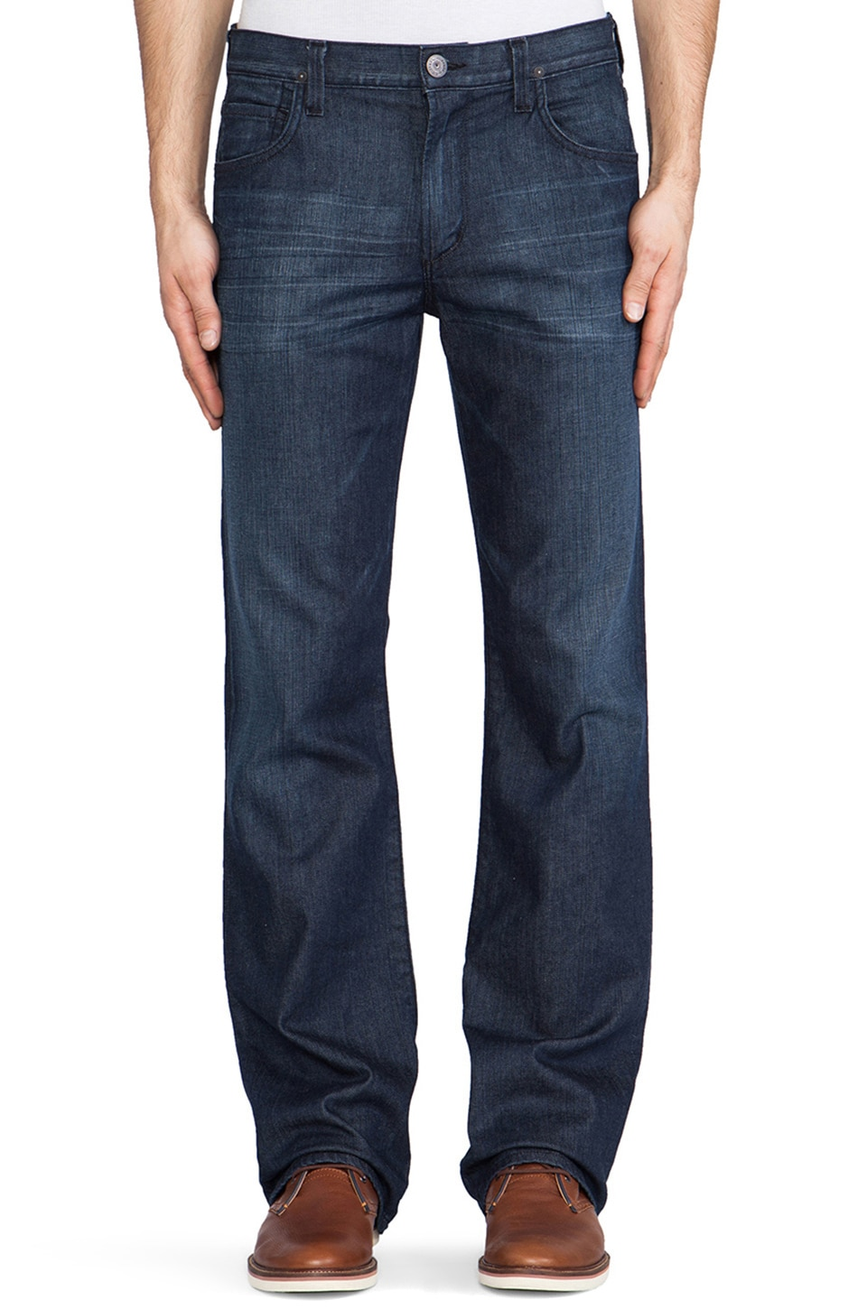 Citizens of Humanity Jagger Bootcut in Alvin