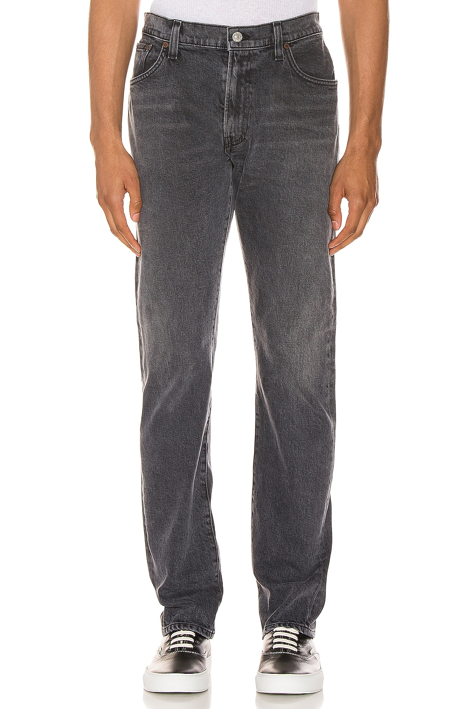 Citizens of Humanity Bowery Slim Jean in Porter