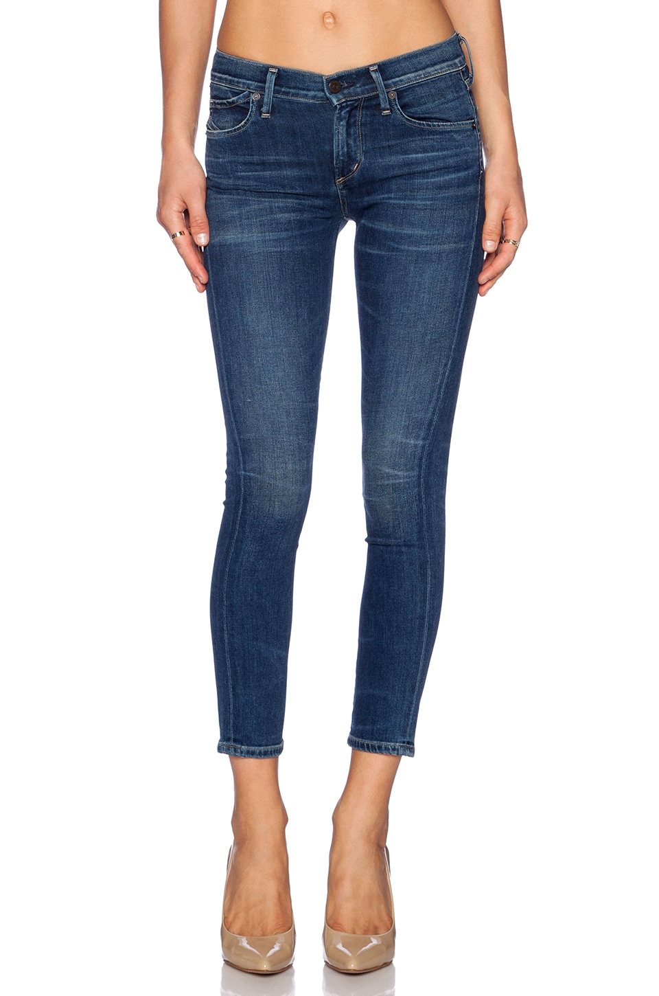 @ Avedon Skinny Maternity Jeans Citizens Of Humanity ...