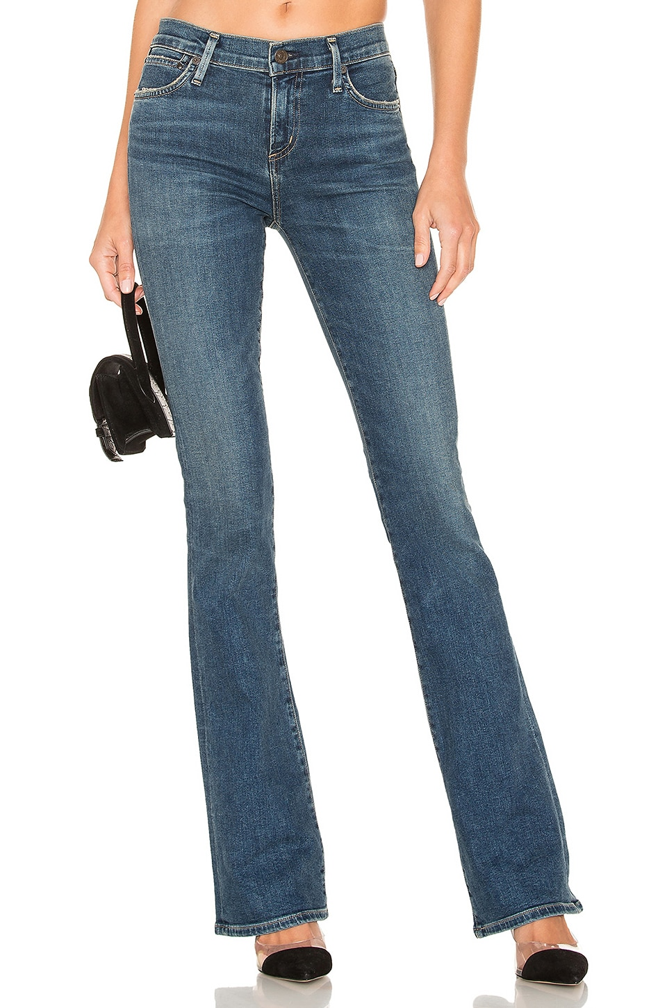 Citizens of Humanity JEAN BOOTCUT EMANNUELLE