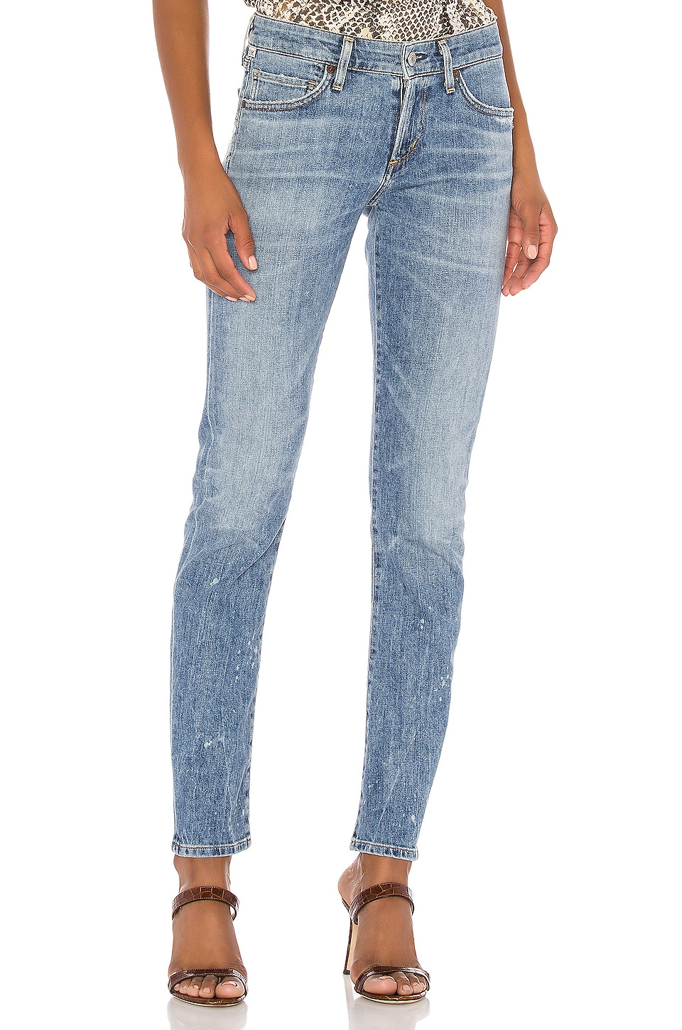 Citizens of Humanity JEAN SKINNY RACER