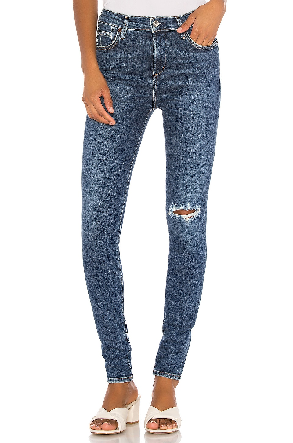 Citizens of Humanity JEAN SKINNY ROCKET