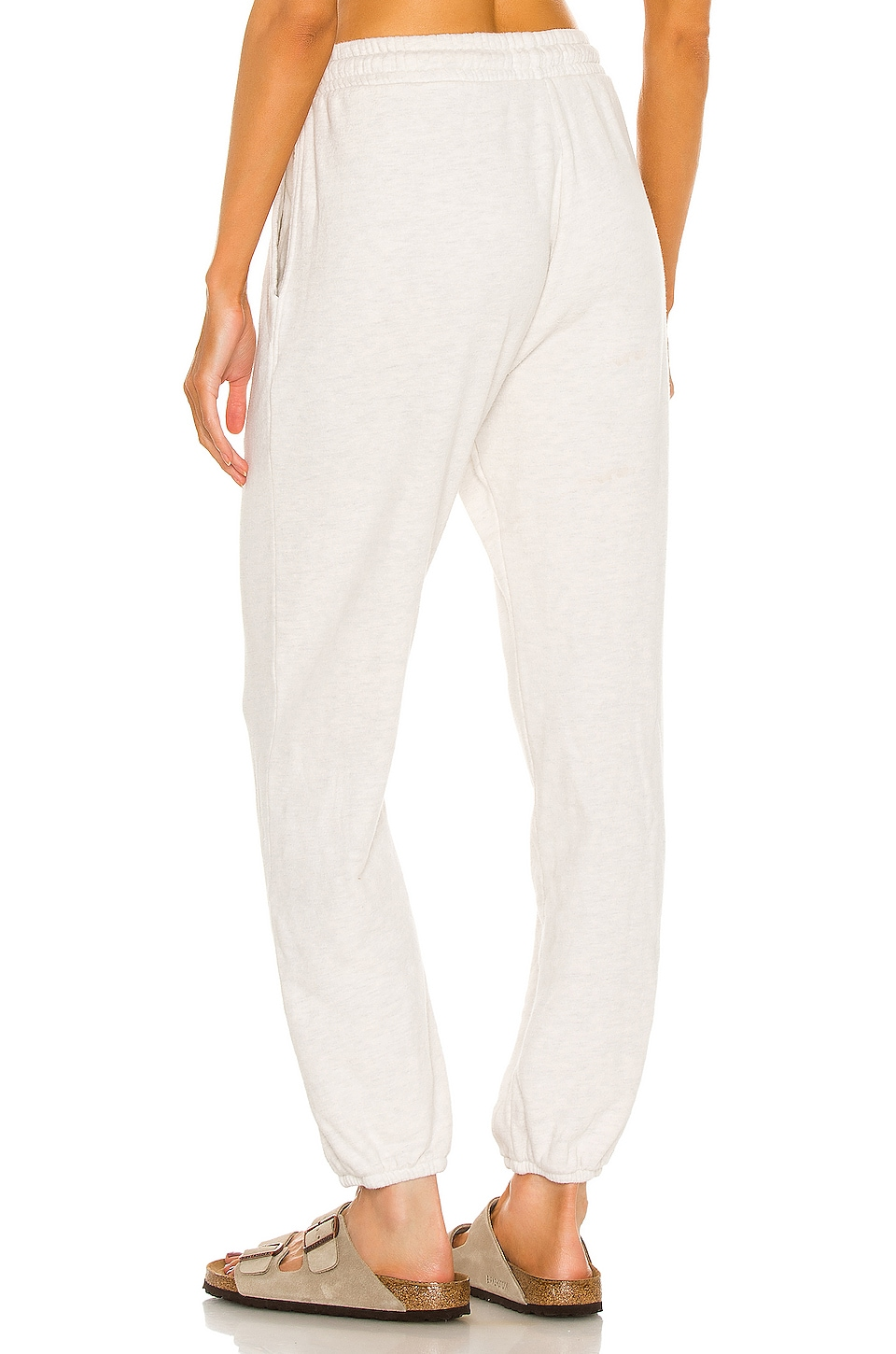 CITIZENS OF HUMANITY Clothing LAILA CASUAL FLEECE PANT