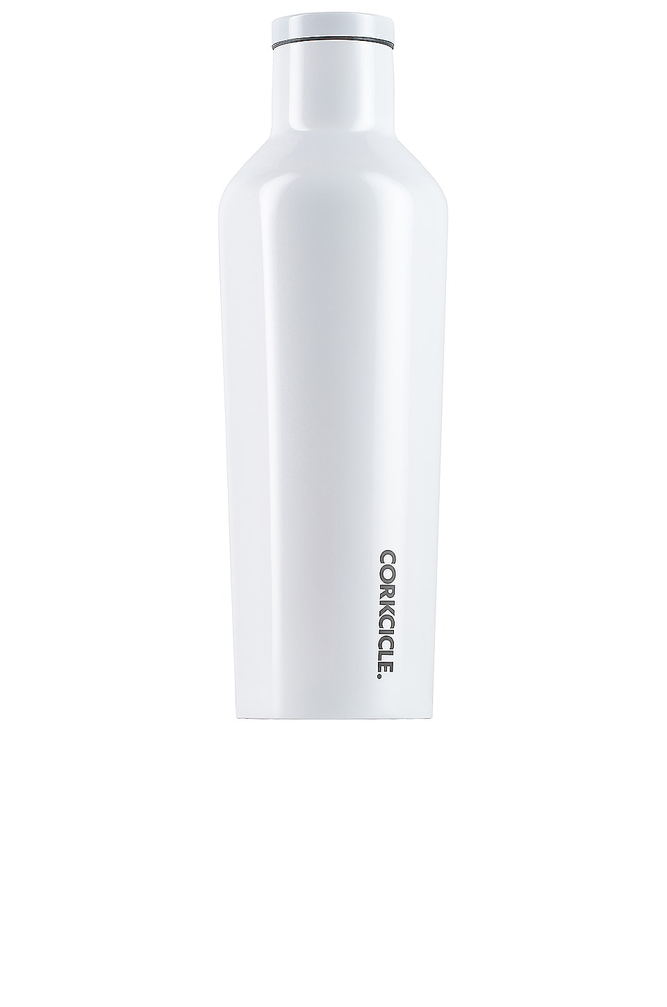 Corkcicle 16oz Canteen in Modernist White