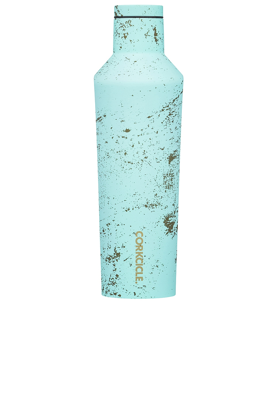 Corkcicle 16oz Canteen in Bali Blue