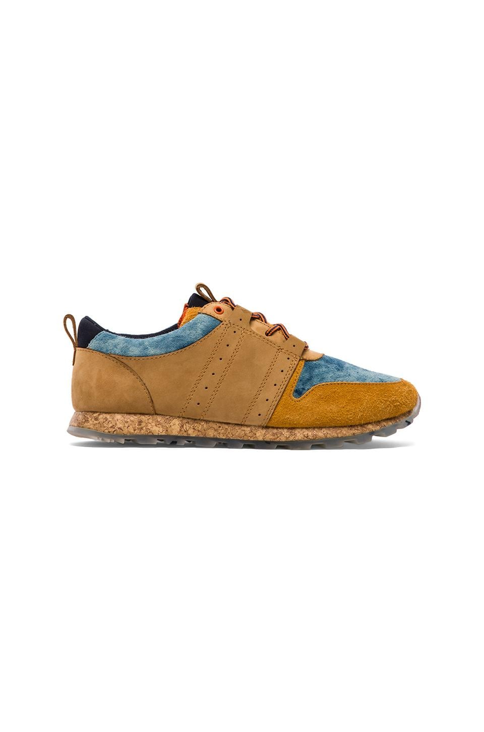 Clae Mills AXS Folk Technology x Clae in Cork Blue