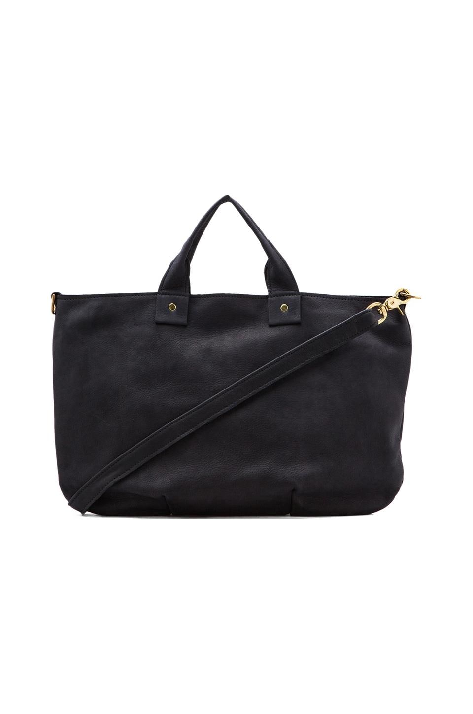 Clare V. Messenger in Navy