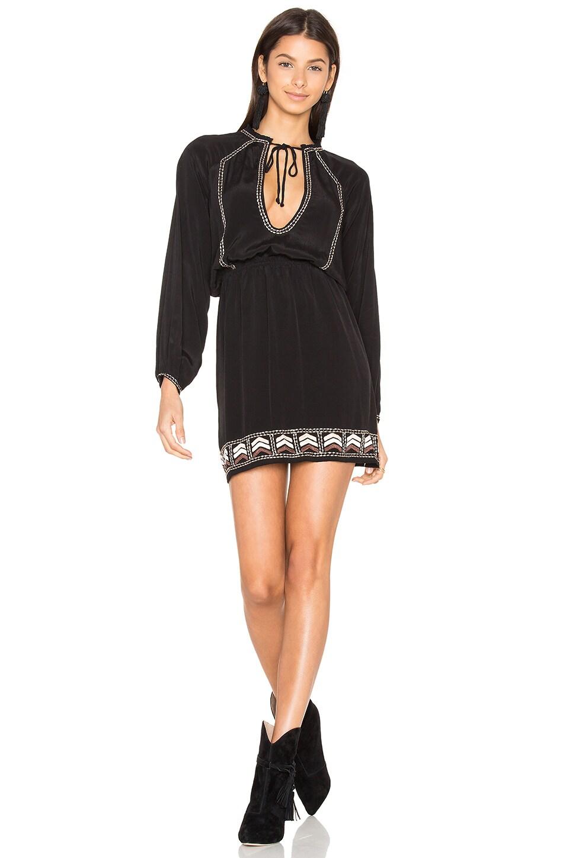 Camille Short Dress by Cleobella