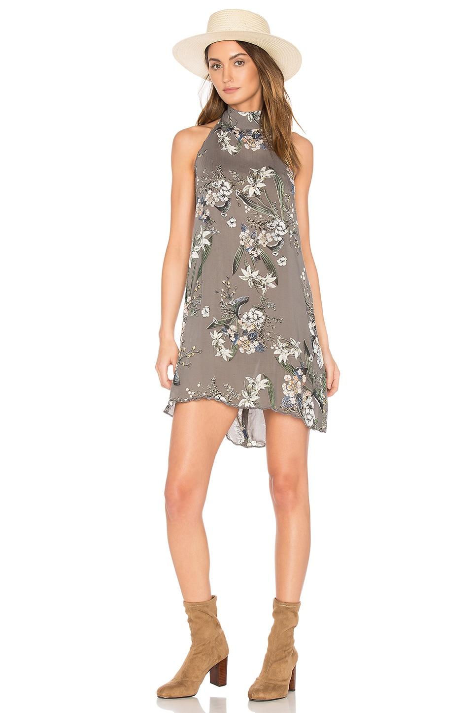 Biya Short Dress by Cleobella