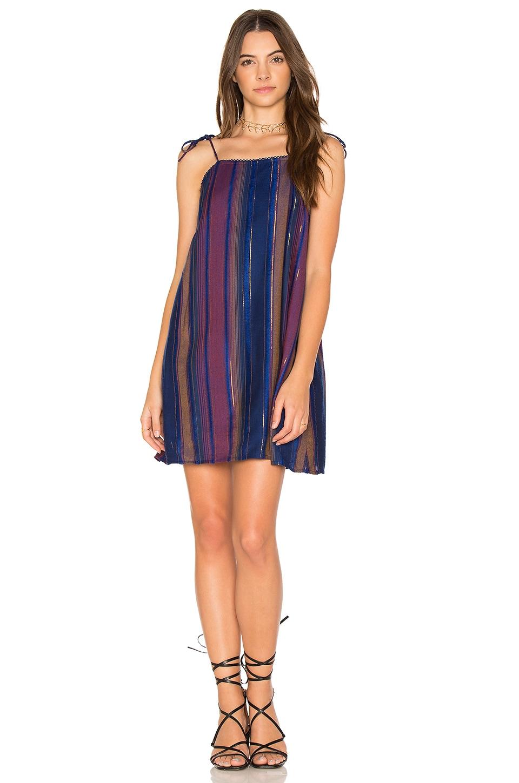 Amalfi Slip Dress by Cleobella