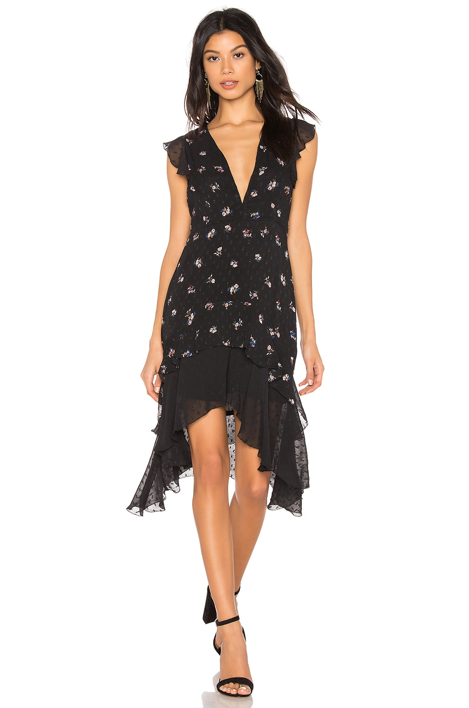 Cleobella Sophie Dress in Black