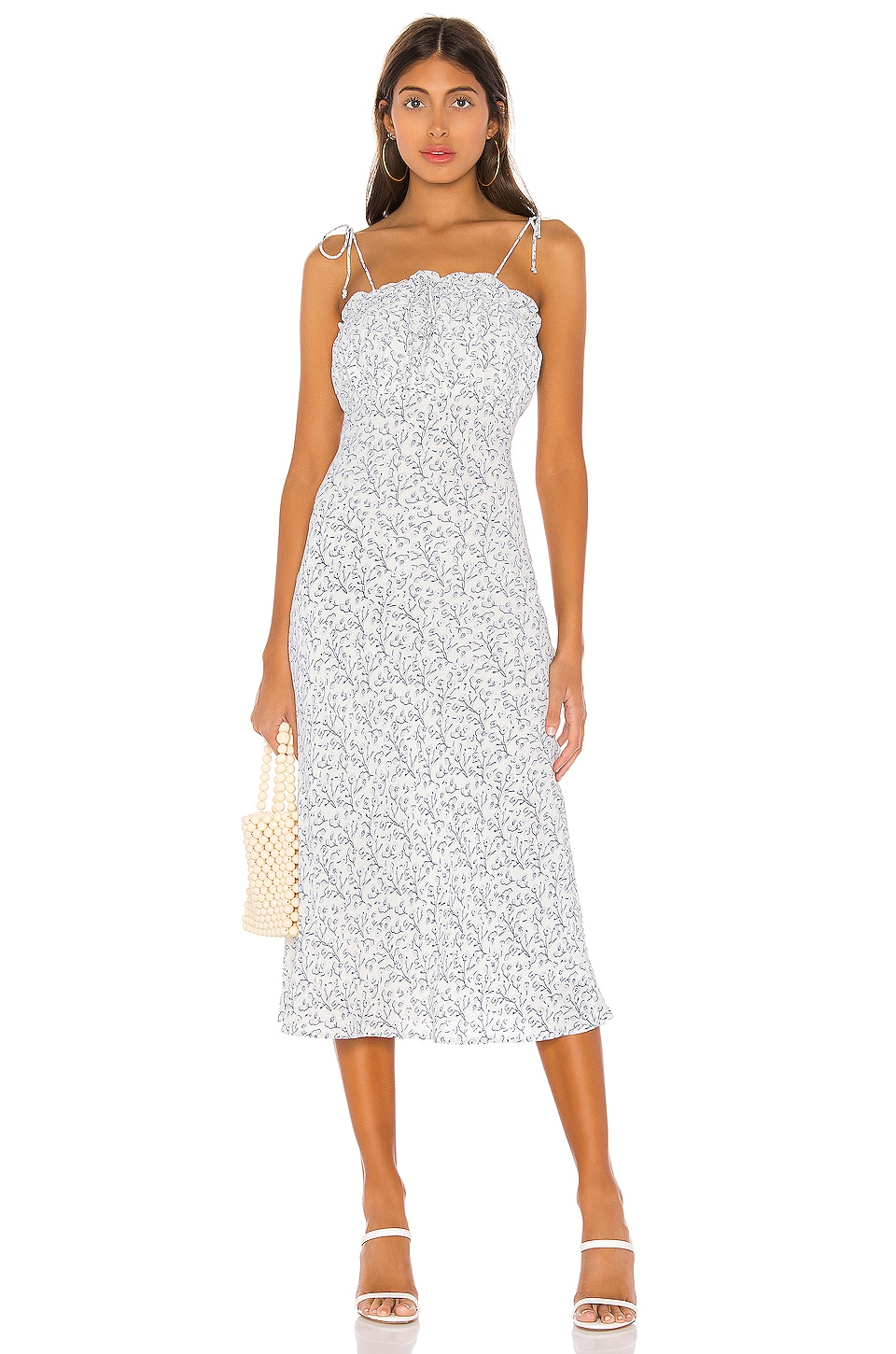 Cleobella X REVOLVE Selena Midi Dress in Primrose