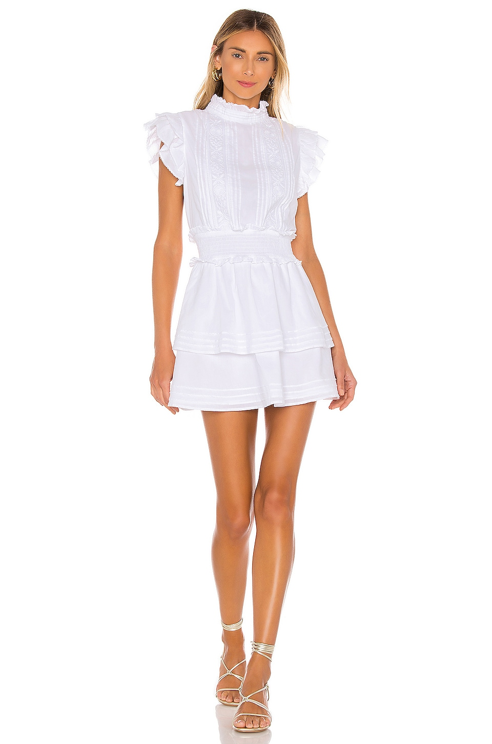 Versailles Mini Dress             Cleobella                                                                                                       CA$ 210.08 6