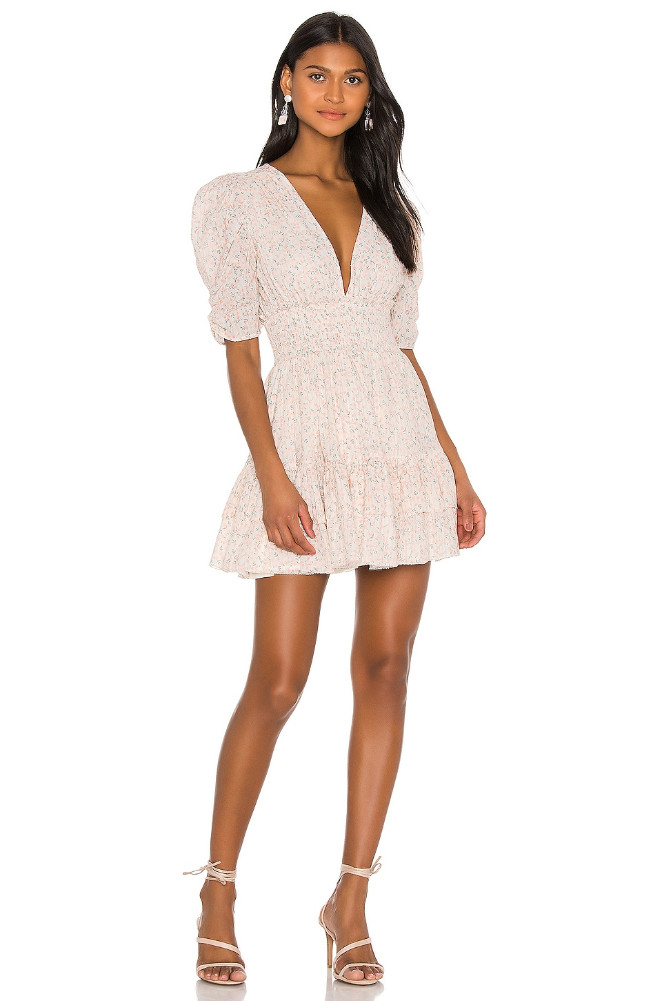 Sadie Mini Dress             Cleobella                                                                                                       CA$ 224.65 2