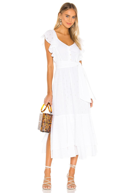 Karina Midi Dress             Cleobella                                                                                                       CA$ 264.00 1