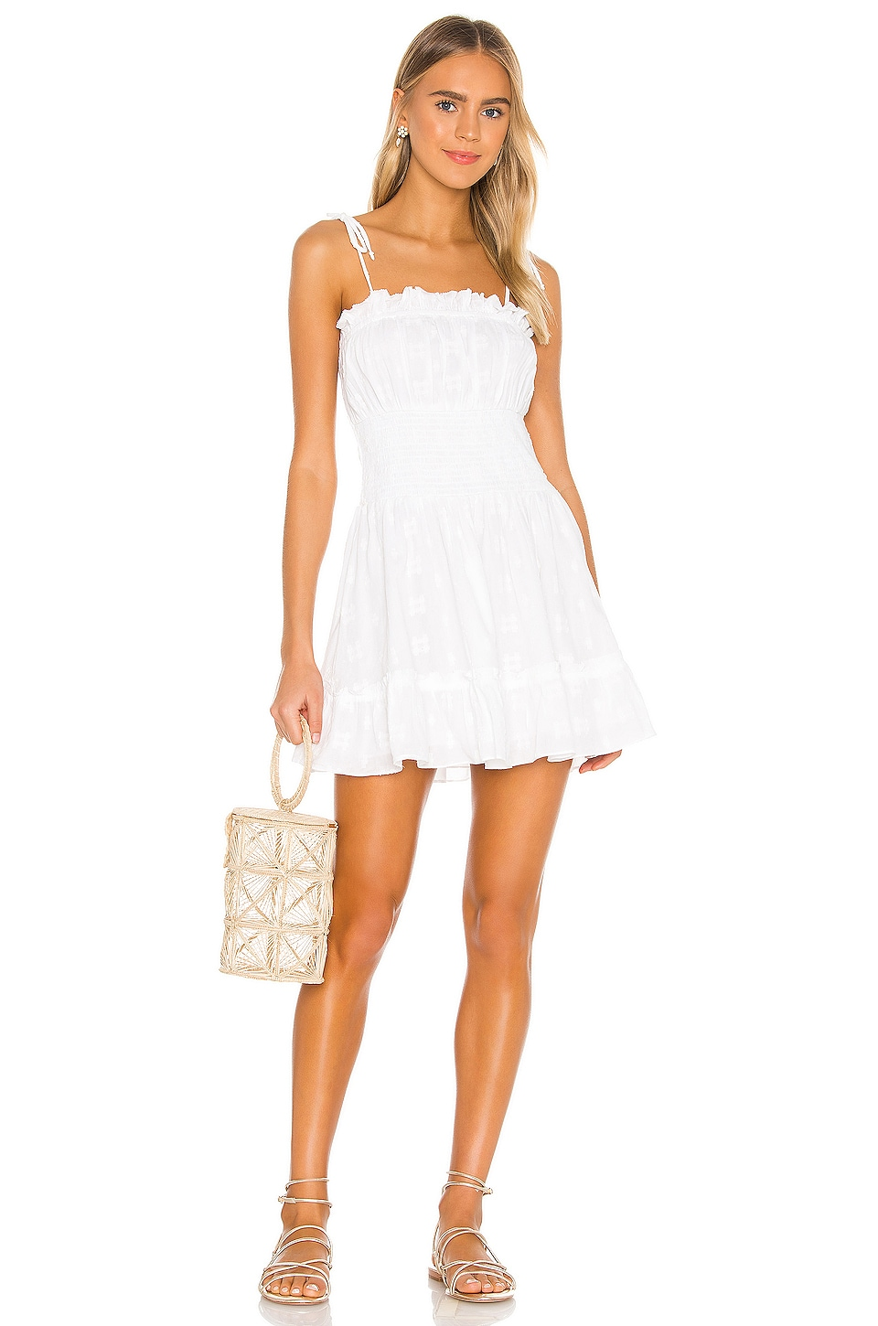 Marrakesh Mini Dress             Cleobella                                                                                                       CA$ 231.57 4