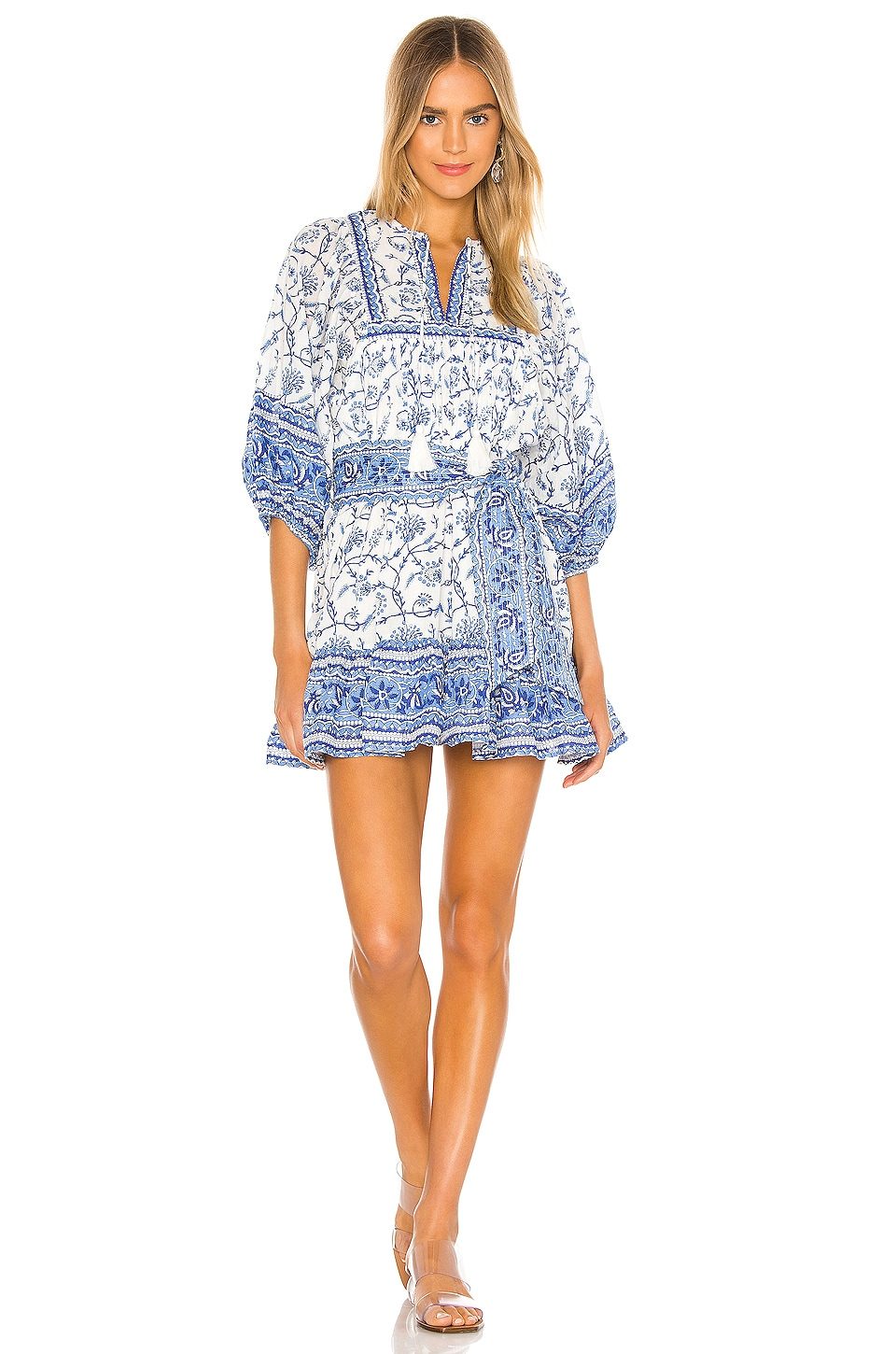 Magdalena Mini Dress             Cleobella                                                                                                       CA$ 278.04 2