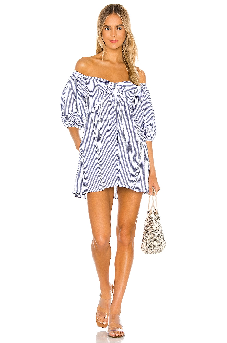 Lucca Mini Dress             Cleobella                                                                                                       CA$ 235.91 1