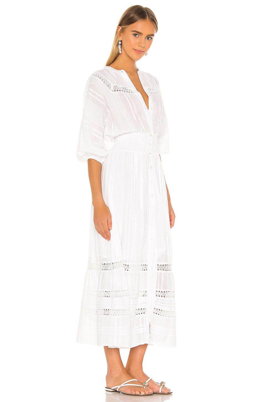 Bijou Dress, view 2, click to view large image.