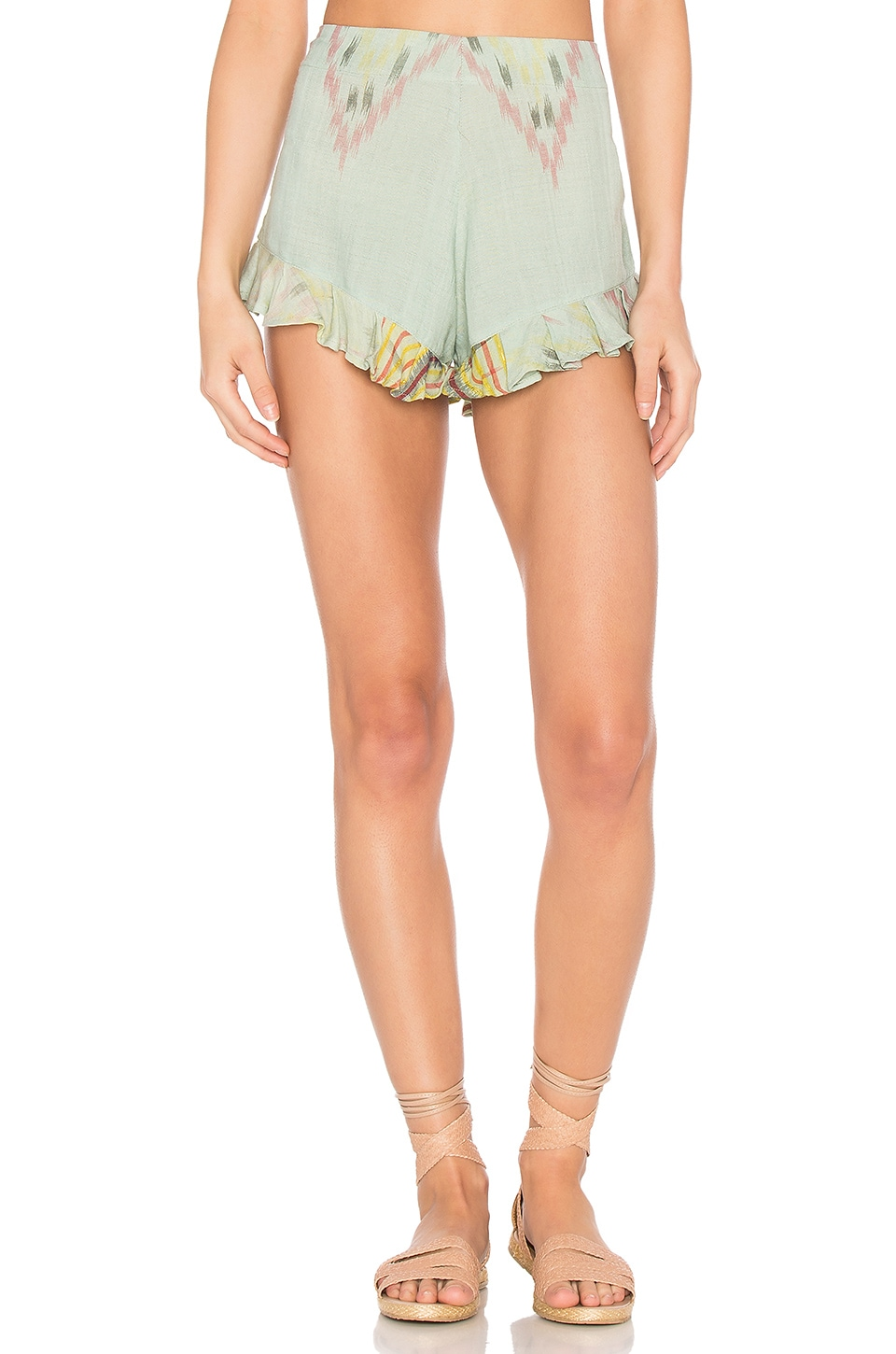 Marcelle Shorts