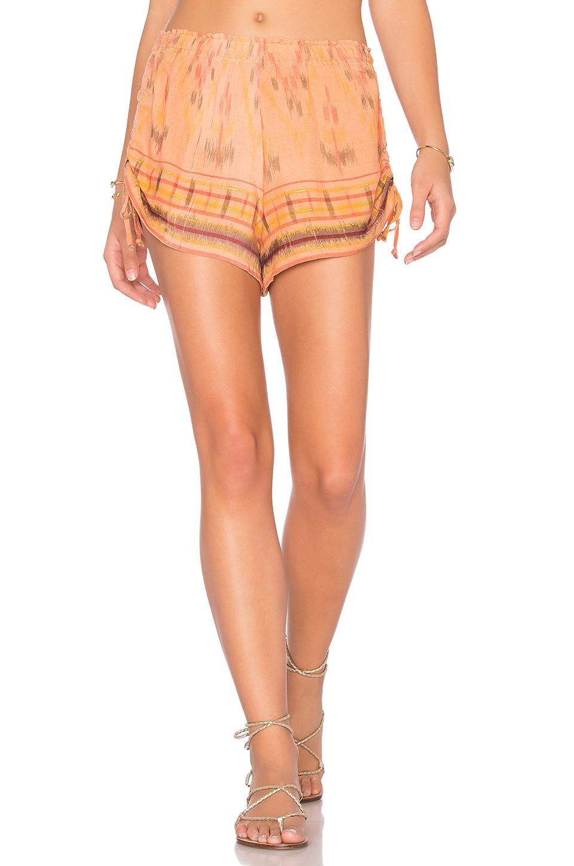 Monclova Shorts