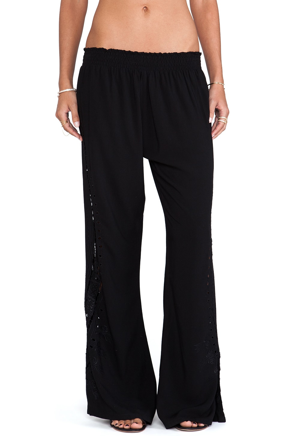 Cleobella Kai Pant in Black