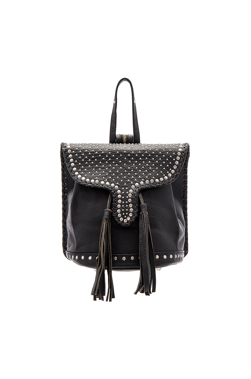 Cleobella Amber Backpack in Black