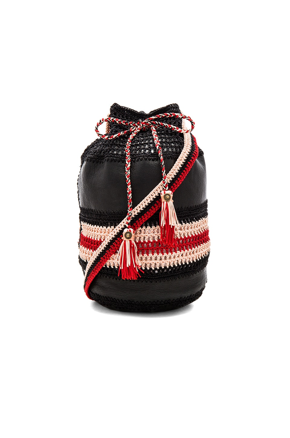Almadine Bucket Bag by Cleobella