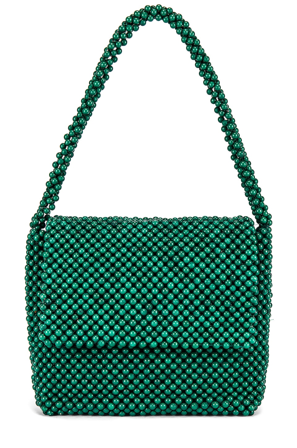 Cleobella Richie Bag in Emerald