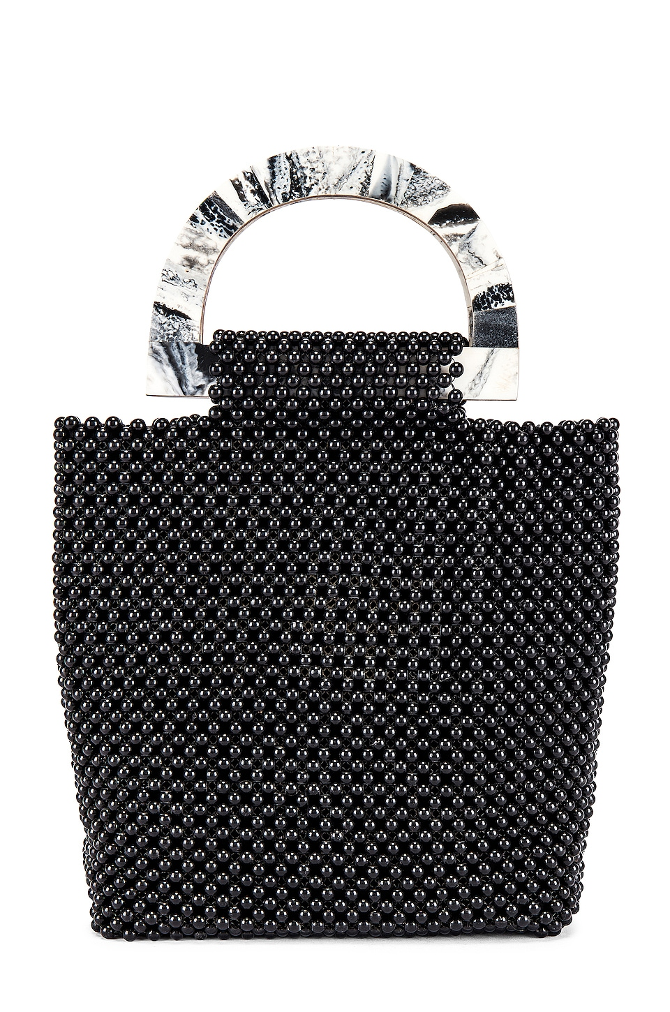 Cleobella Luma Tote in Black