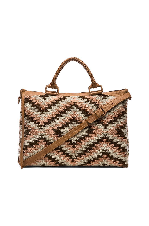 Cleobella Layla Bag in Kilim
