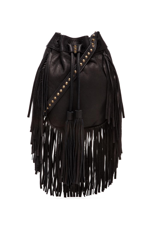 Cleobella Cheyenne Purse in Black