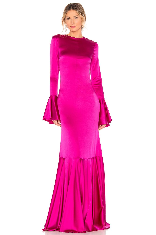 X REVOLVE Allonia Gown