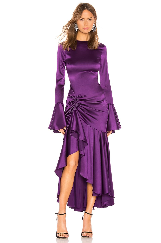 Caroline Constas MONIQUE ドレス