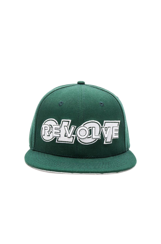 x REVOLVE Cap by CLOT