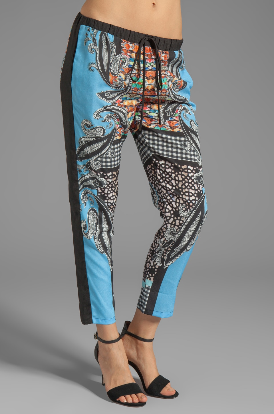 Clover Canyon Spice Market Pant in Multi