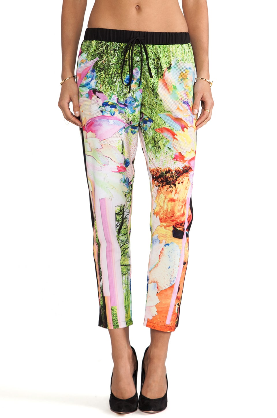 Clover Canyon Griffith Park Pants in Multi