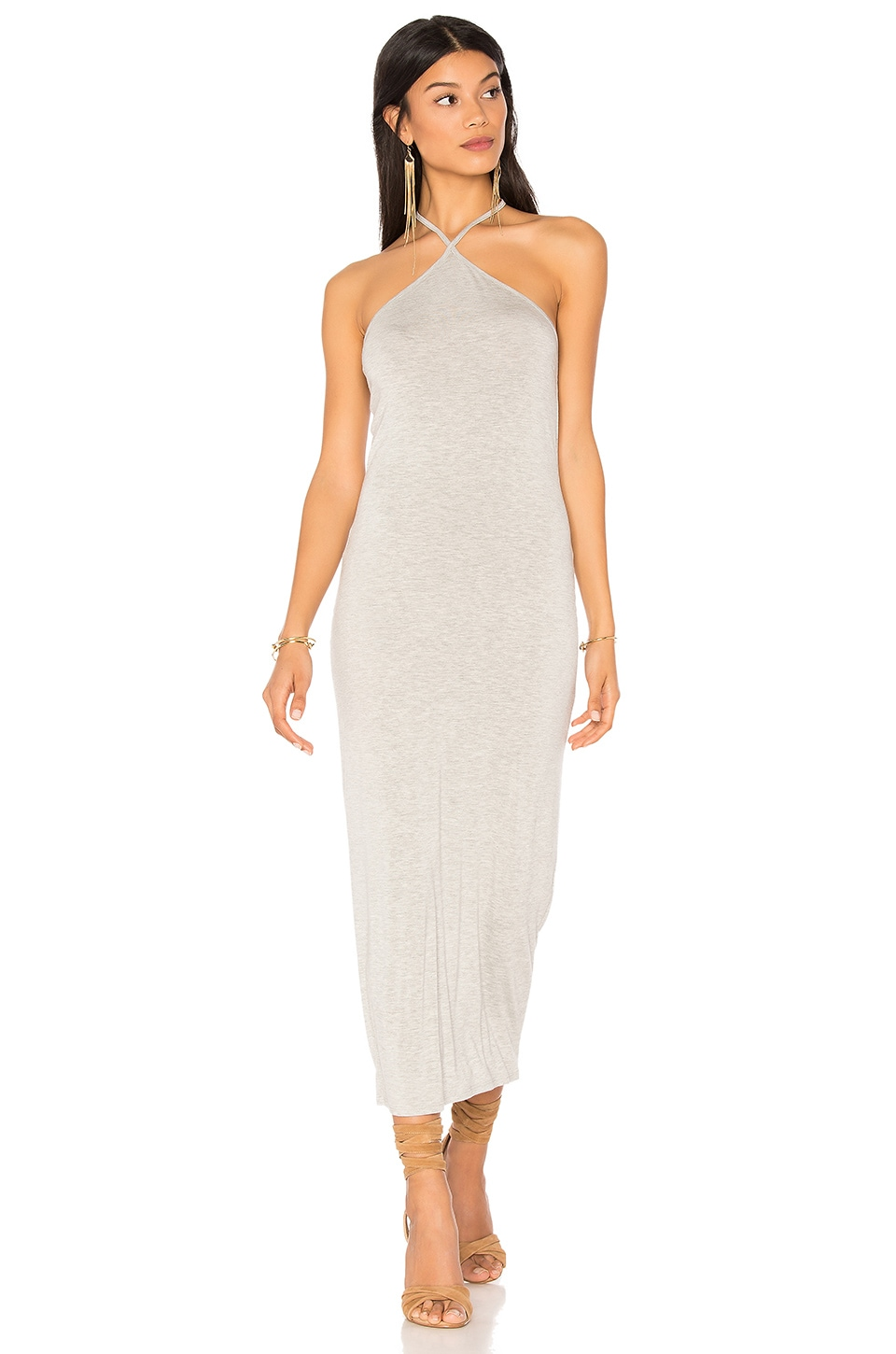 Maliya Midi Dress by Clayton