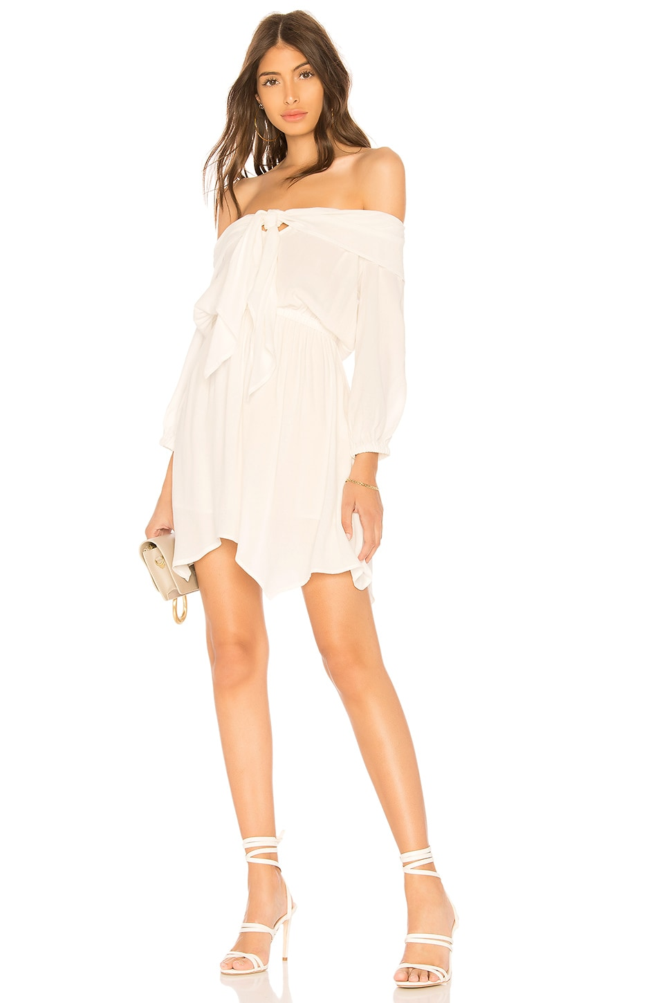 CLAYTON BILLIE DRESS