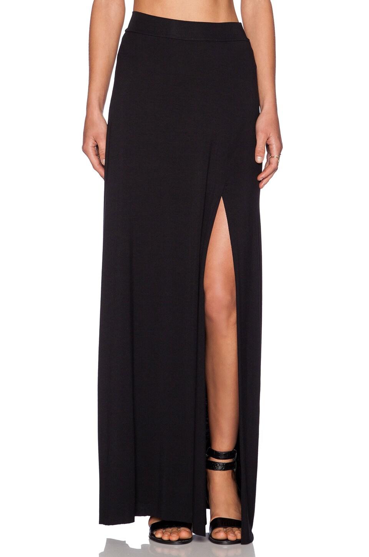 Clayton Sarah Skirt in Black