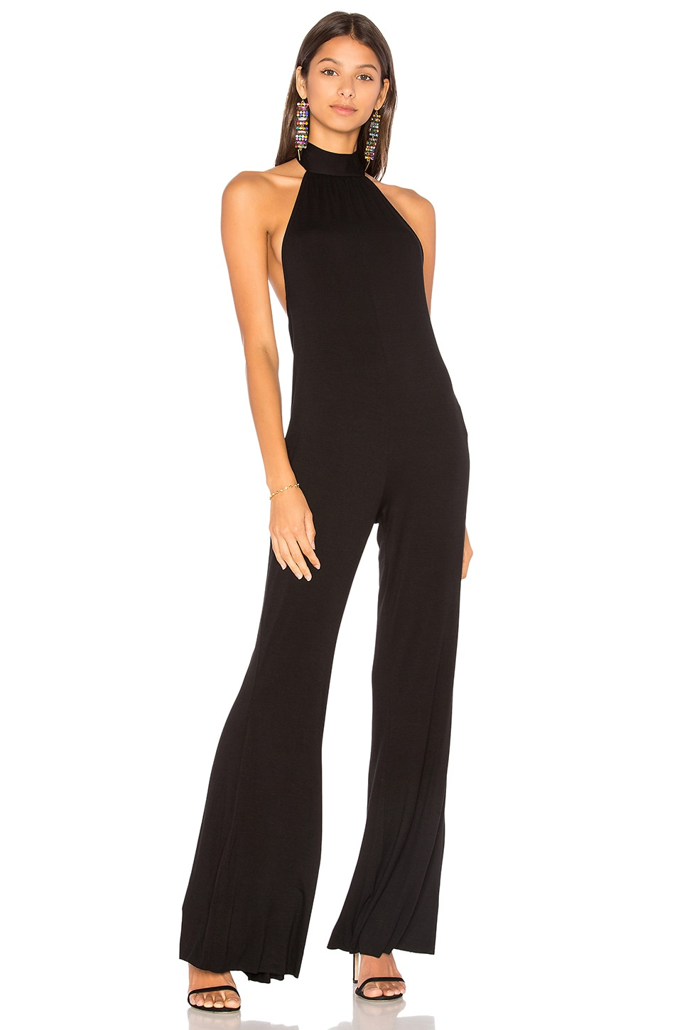 Tate Jumpsuit by Clayton