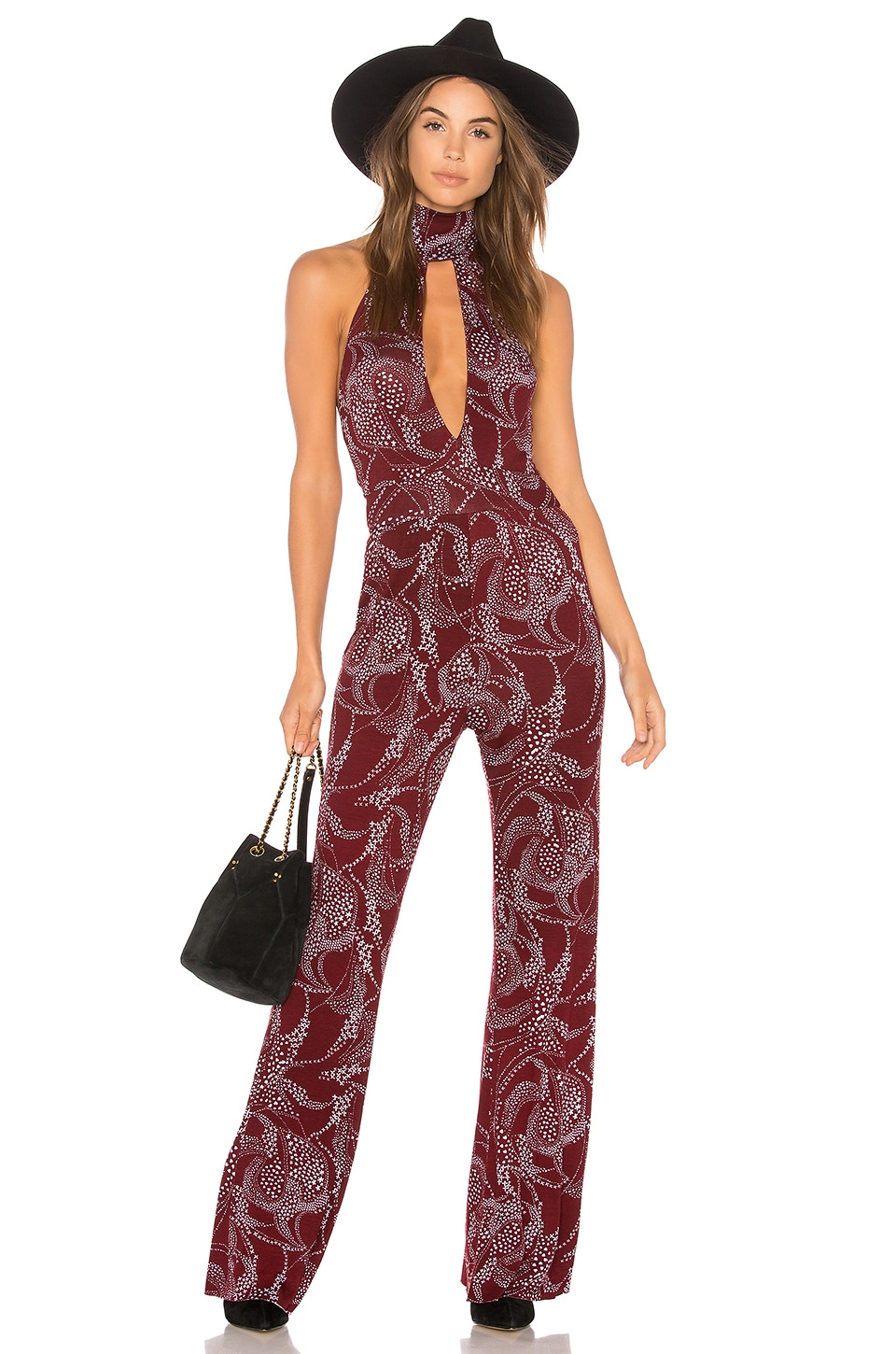 Clement Jumpsuit by Clayton