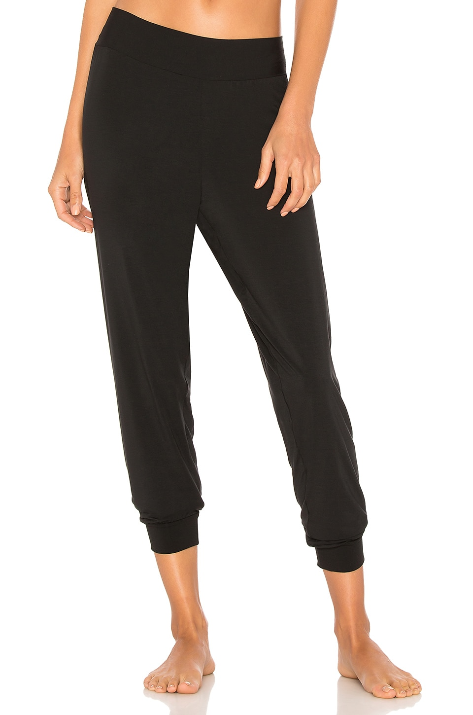 Commando Butter Jogger Pant in Midnight