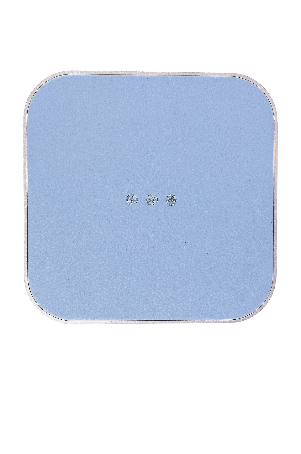 Courant Catch:1 Wireless Charger in Pacific Blue