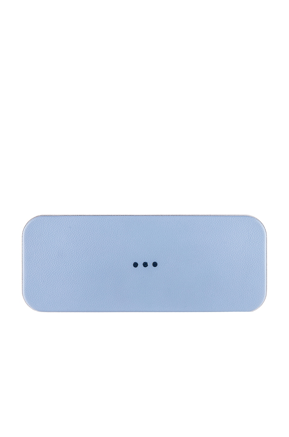 Courant Catch:2 Wireless Charging Tray in Pacific Blue