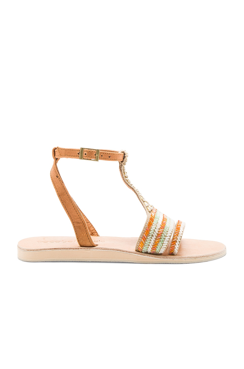 St. Jean Sandals by cocobelle