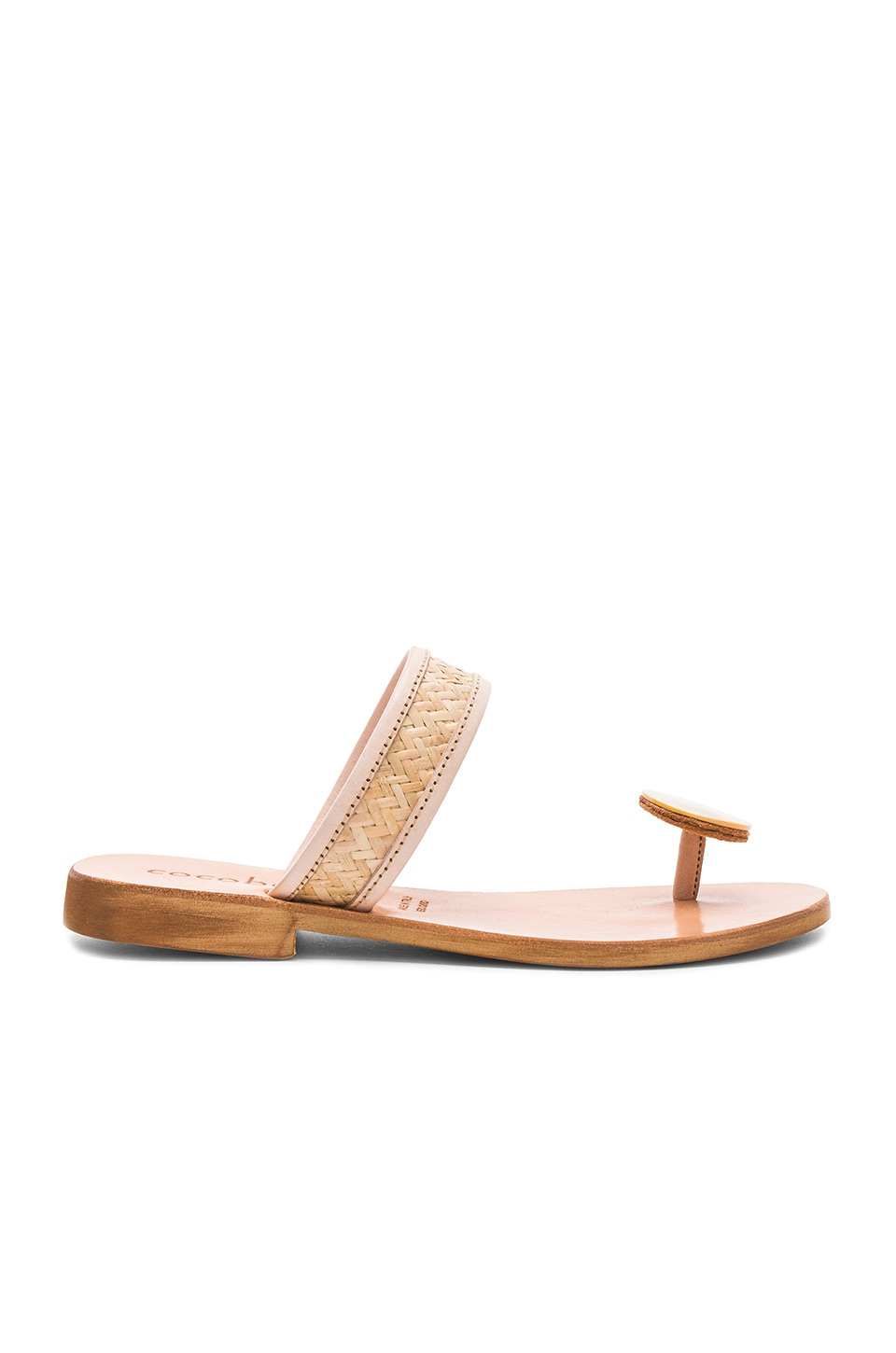 Photo of Delfina Sandals by cocobelle shoes